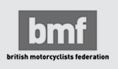 British Motorcyclist's Federation Logo